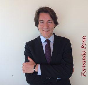 psicólogo Fernando Pena Vivero experto en el tratamiento del TOC