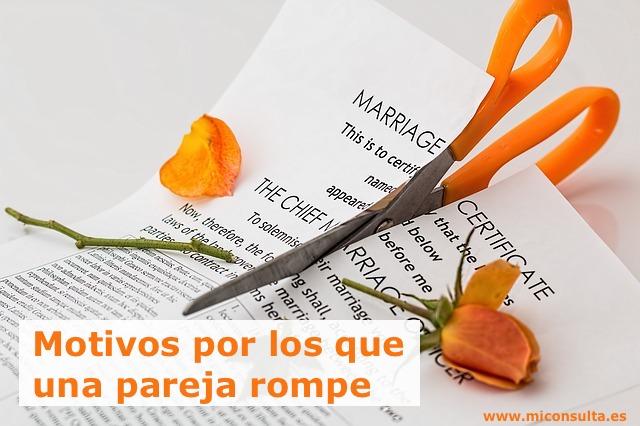 separación y divorcio en Valencia