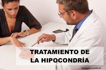 tratamiento de la hipocondria en valencia