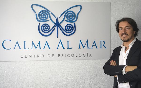 Fernando Pena. Psicólogo Sanitario en Valencia
