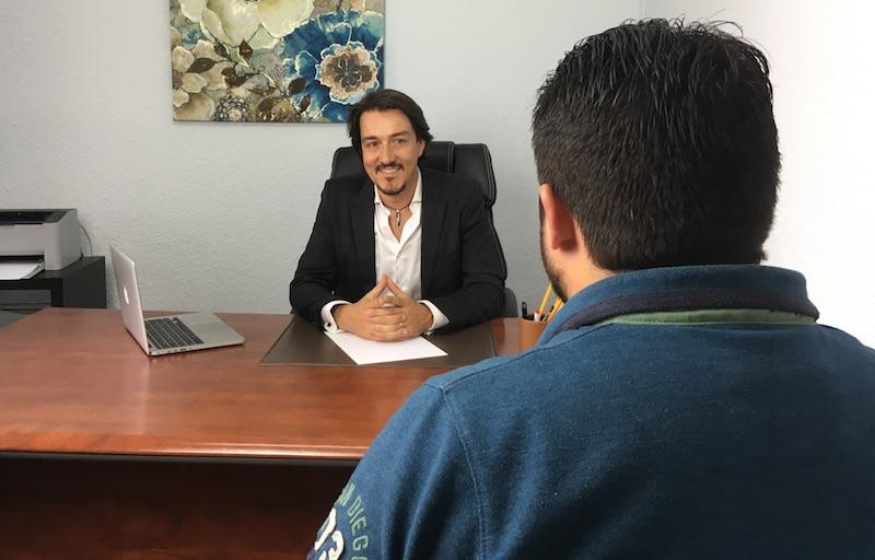 Fernando Pena. Psicólogo en Valencia