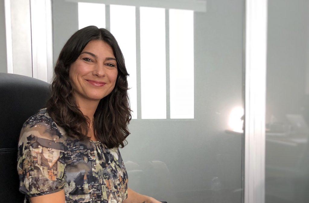 Inma Tuset. Psicóloga Infantil en Valencia