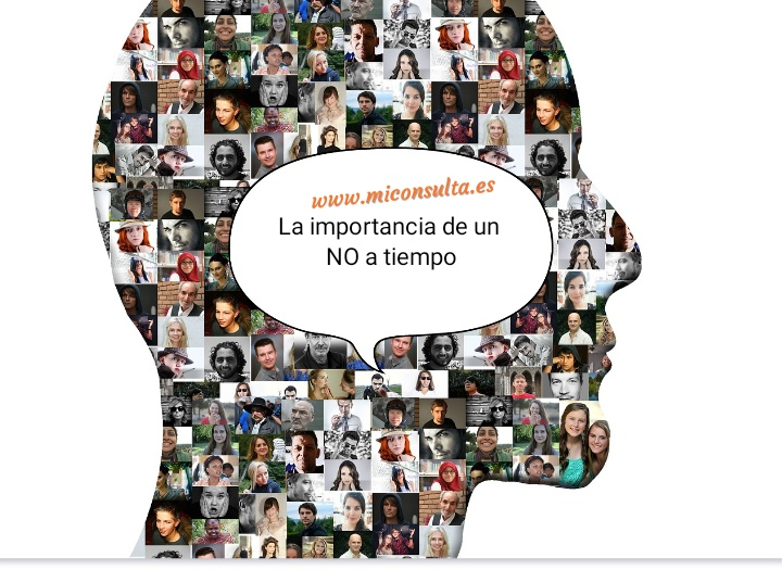 La importancia de un no a tiempo psic logos en valencia for Importancia de un vivero