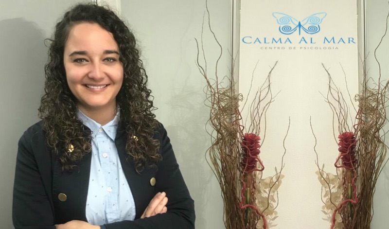 Andrea Mezquida psicologa en valencia
