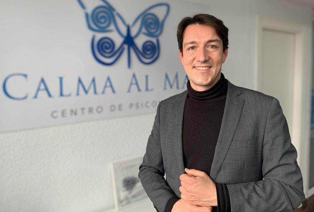 Psicólogo Fernando Pena Vivero